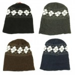 Men's Winter Hat  $1.25 Each.