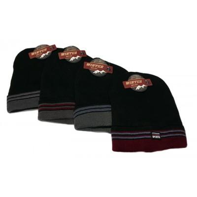 Men's Winter Hats Sport