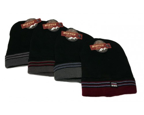 Men's Winter Sport Hats
