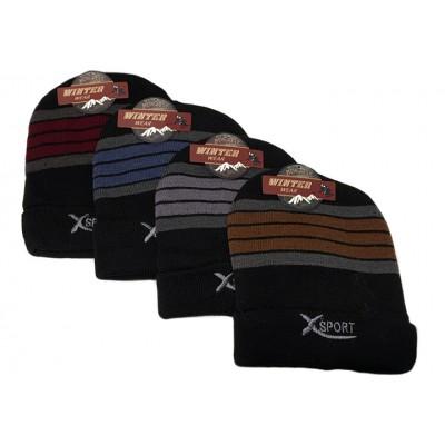 Men's Winter Hats X-Sport