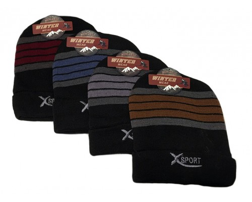 Men's Winter Sport Hats