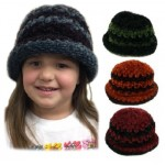 Ladies/Girls Knitted Hats