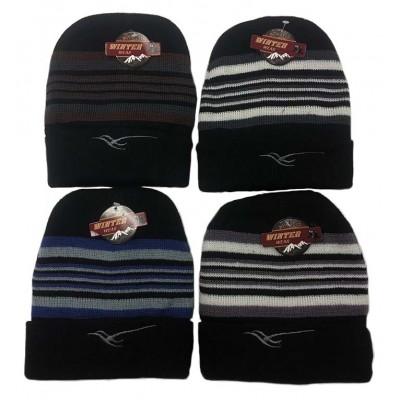 Men's Sport Winter Hats