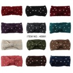 Ladies Winter Headband $1.35 Each.