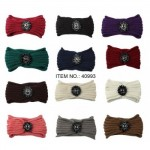 Ladies Winter Headband $1.45 Each.