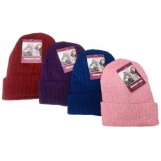 Ladies Knit Hats