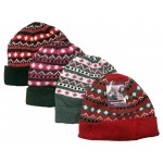 Ladies Lined Hats