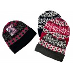 Ladies Lined Winter Hats