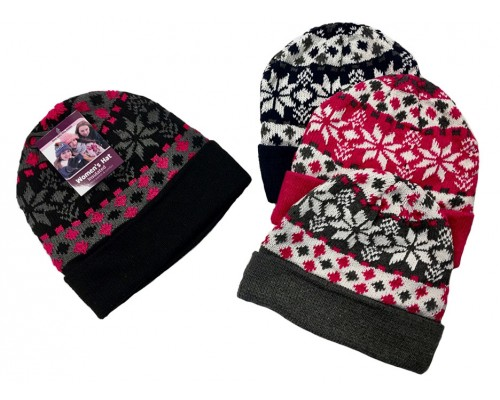 Assorted Winter Hats