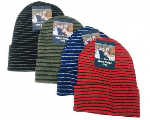 Men's Knit Hats