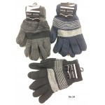 Boys Gloves $1.29 Each.