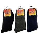 Wholesale Men's Winter Warm Socks
