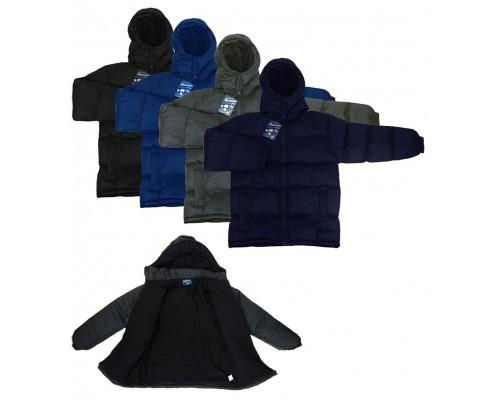 Boys Winter Coats $17.99 Each.