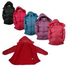 Girl's Winter Jackets