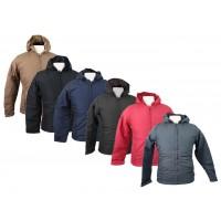 Women's Hooded Winter Jackets