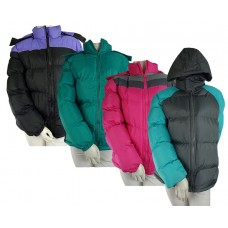 Wholesale Women's Winter Fashion Jackets S-2XL