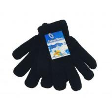 Kids Knitted Winter Gloves