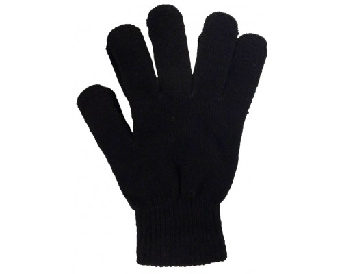 Kids/Youth Knitted Winter Gloves